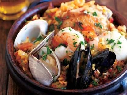 Michy's Seafood Pot Miami FL