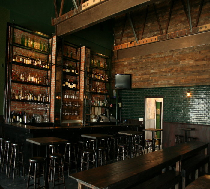 Rosewood Tavern Eat Thrillist Los Angeles