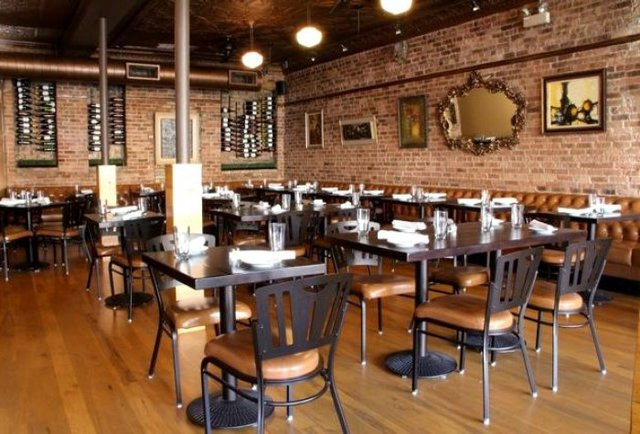 The Broadway Cellars team comes to North Center