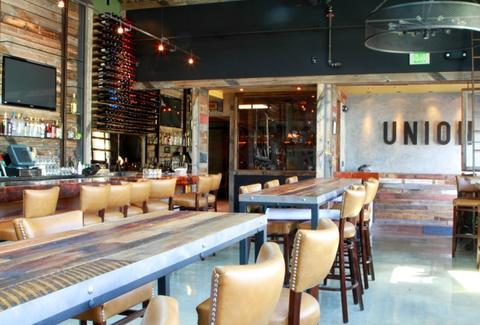 one union where dues are happily paid - Union Kitchen And Tap