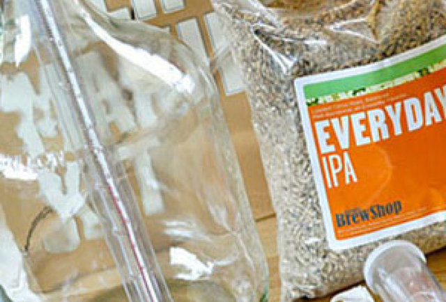Home-Brew Craft Beers for Just $45