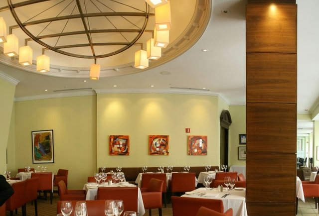 Mother\'s Day Brunch at the Oval Room