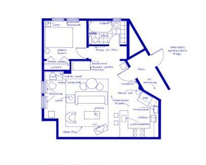Fantasy Floorplans - Own - Thrillist
