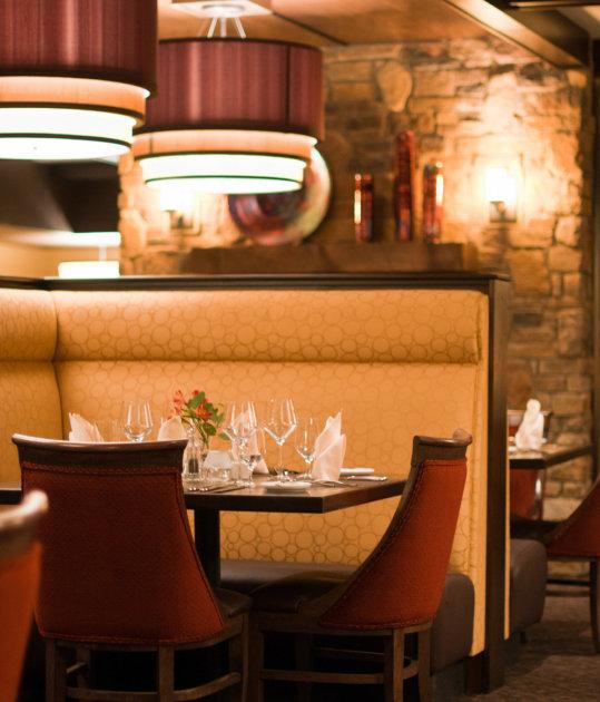 Hideaway Steakhouse A Denver Co Restaurant