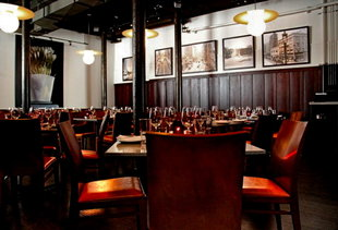 Burritt Room + Tavern: A San Francisco, CA Bar.