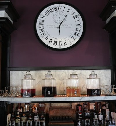 GMT Tavern