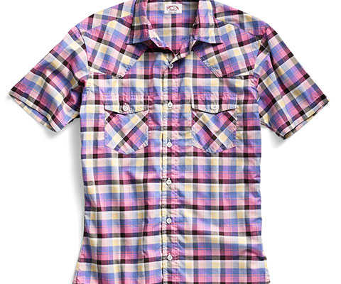 Get shirty with it