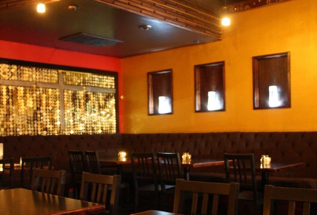 The old Harlem Bar embraces its Latin American side