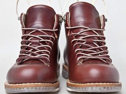 FEIT Hiker X Ray Hiking Boots - Thrillist