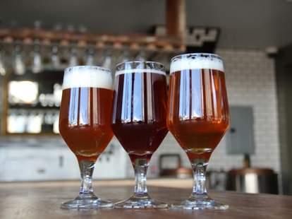 Cerveceria de MateVeza-San Francisco-Beer