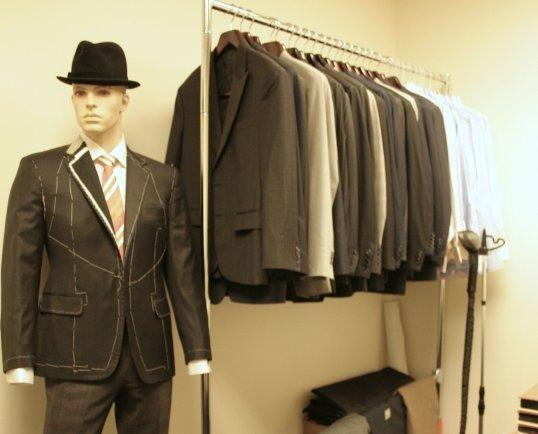 Wholesale Custom Clothiers
