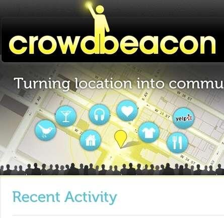 Crowdbeacon