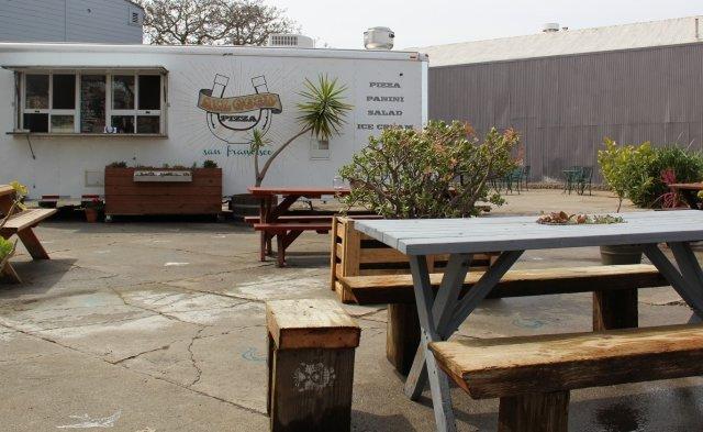Say hello to San Francisco\'s first \'za trailer