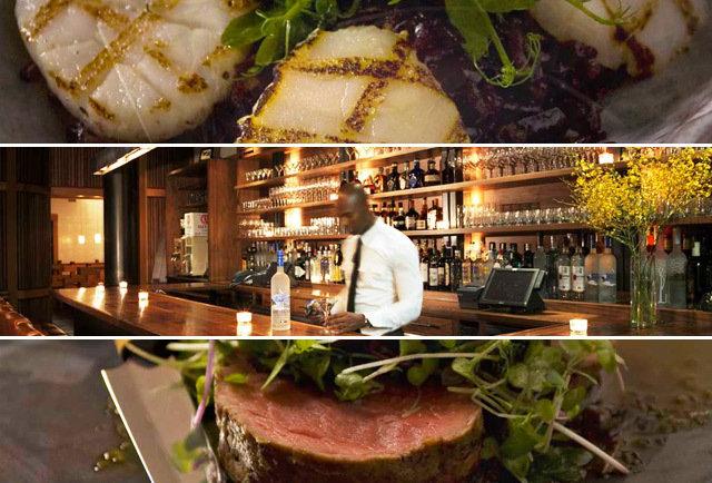 Blue Ribbon Sushi Bar Amp Grill A Las Vegas Nv Restaurant
