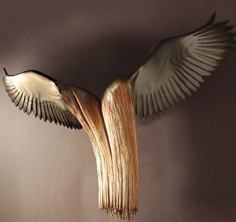 Jason Tennant Sculpture