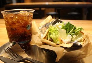 City burger a washington dc md restaurant for Fish taco bethesda md