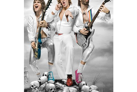 Tragedy All Metal Tribute To The Bee Gees A London Venue
