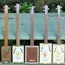 Country Boy Guitars