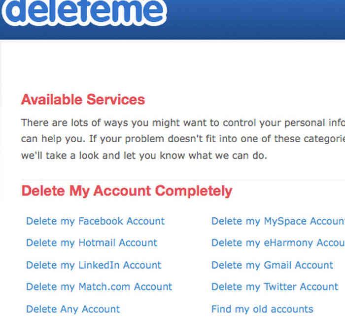 How do i delete my match account