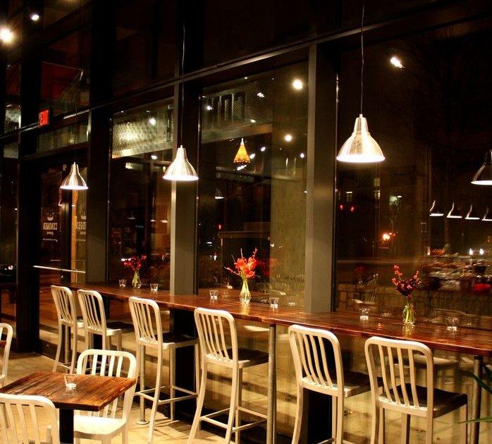 Condesa Coffee: A Atlanta, GA Restaurant.