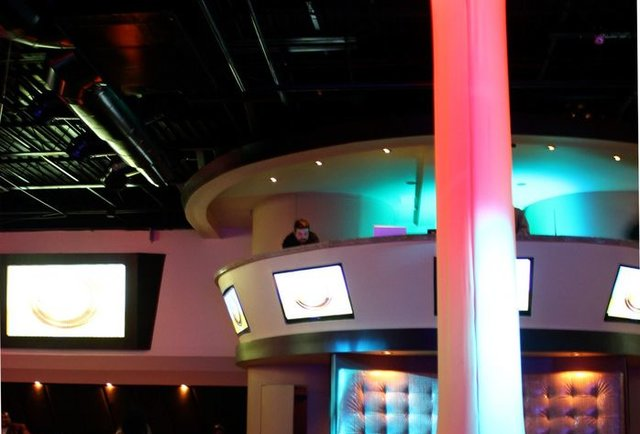 A sexy new nightspot on Buford Highway? Oh yes.