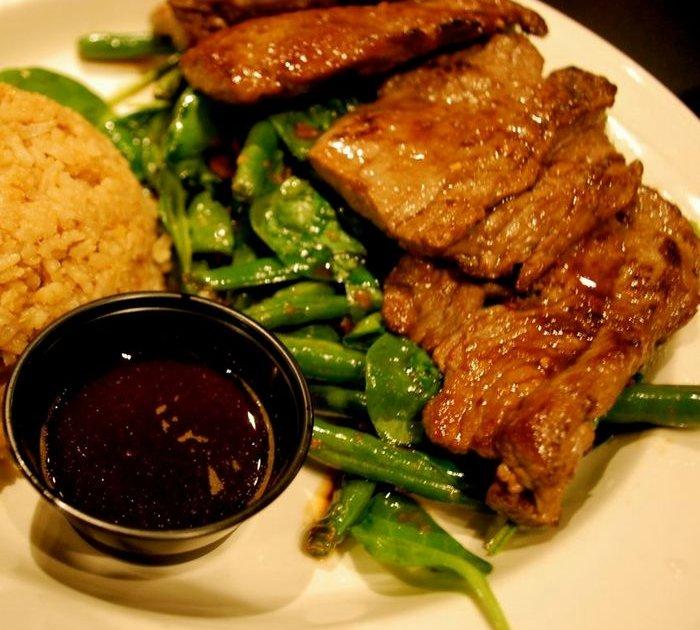 Bamboo Bistro: A Austin, TX Restaurant