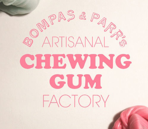 Artisanal Chewing Gum Factory