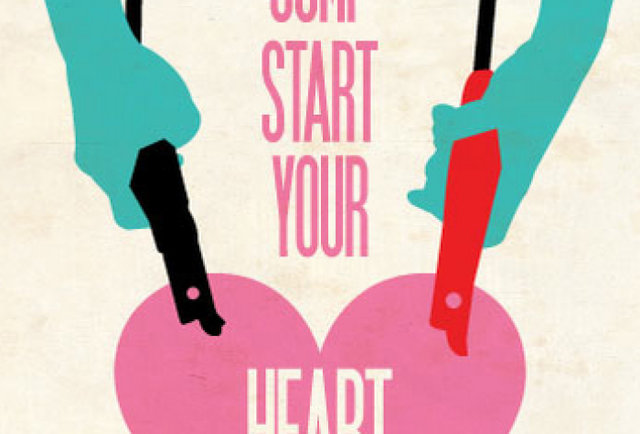 The Booth Presents: Jump Start your Heart