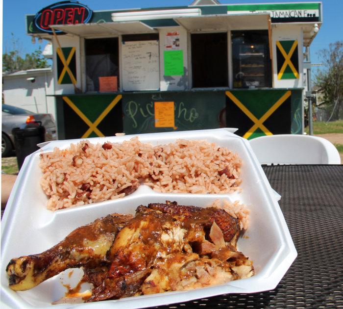 Tony S Jamaican Food A Austin Tx Restaurant