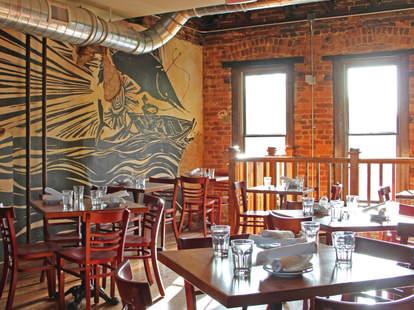 Bar Pilar Washington DC