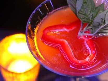 Hyde Cocktail Miami FL