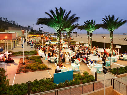 Annenberg Community Beach House-Beach-Los Angeles