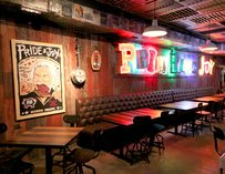 Pride & Joy BBQ-Miami-Interior