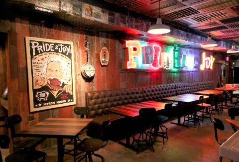 Pride And Joy A Miami Fl Bar
