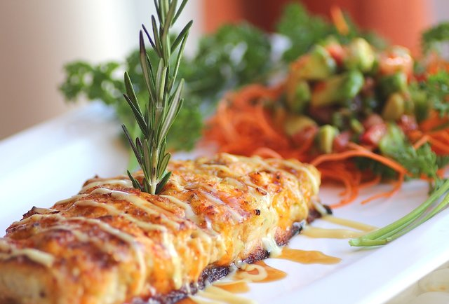 Vegetarian Restaurants Around Ocean City Md