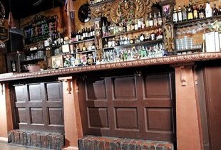 The Quarter Bar