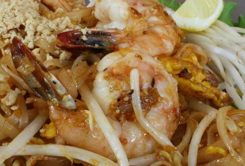 Thai Restaurant New Jersey Ave Dc