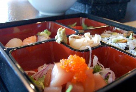 Japonessa Sushi Cocina A Seattle Wa Bar