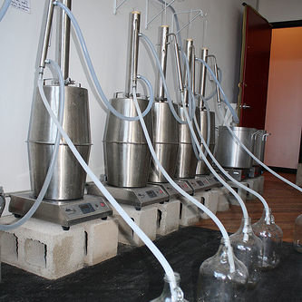 Kings County Distillery Moonshine