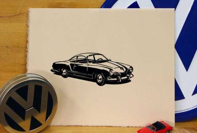 VW Art Prints