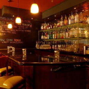R Gang Eatery\'s New Brunch