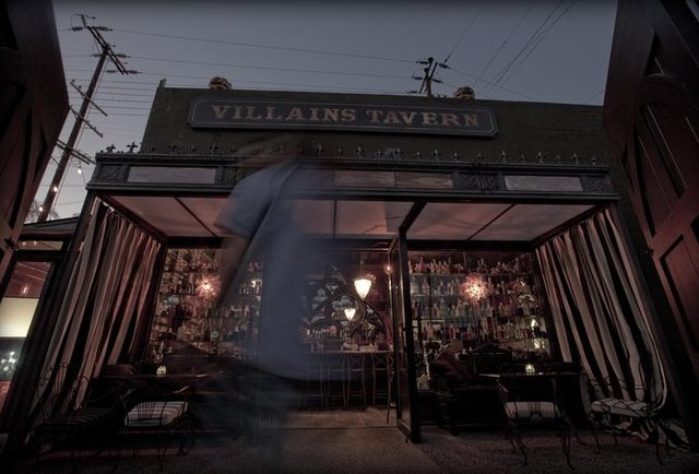 Villains Tavern