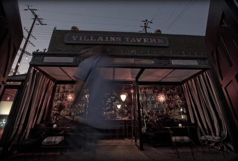 Villains Tavern Los Angeles