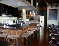 Blue Ribbon Artisan Pizza-San Diego-Interior
