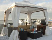 Cabana at the Ocean Club