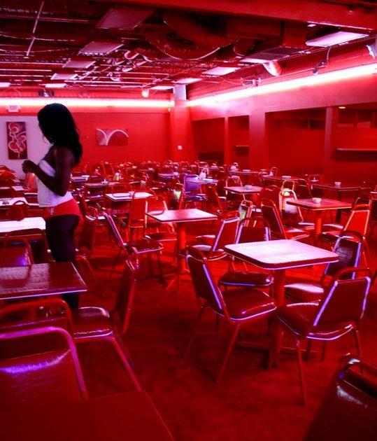 Definitive guide to Atlantas best strip clubs (PHOTOS