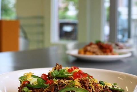 Snap Kitchen: An Austin, TX Venue.