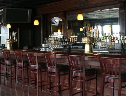 The Temple Bar A Chicago IL