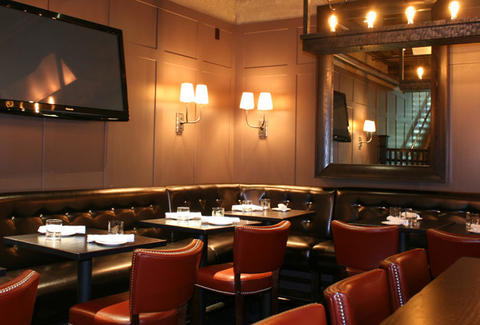 Giving You A History Tinged Place To Fill Your Belly, Russell House Tavern,  ...