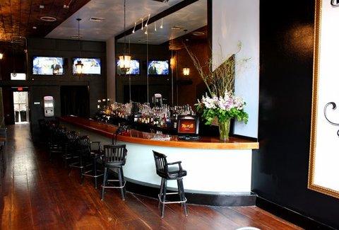 Phenomenal Black Swan Saloon A Dallas Tx Bar Lamtechconsult Wood Chair Design Ideas Lamtechconsultcom